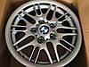 Новые диски BMW 5/120 R16 ET 20 ЦО74