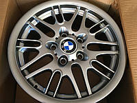 Новые диски BMW 5/120 R16 ET 20 ЦО74 , фото 1