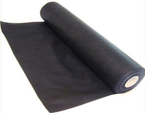Агроволокно черное Agrol (50гр/м.кв.) 1600мм/100м