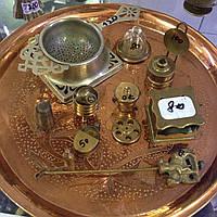 Изделия из цветного метала для дома
