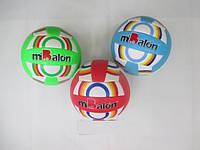 Мяч волейбольный, 3 цвета, F17496