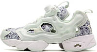 Мужские кроссовки Reebok Insta Pump Fury Seasonal Graphic Pack Opal White Steel