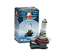 Лампа головного света H11 12V 55W PGJ19-2