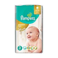 "Подгузники ""Pampers Premium Care""3 (4-9 кг)-60 шт."