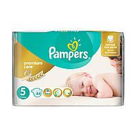 "Подгузники ""Pampers Premium Care""5 (11-25 кг)-44 шт."