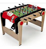 SMOBY Дерев'яний напівпрофесійний футбольний стіл Millenium