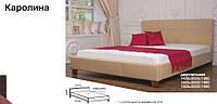 Кровать Каролина с под.механизмом и бельевым ящиком