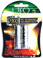 Аккумулятор UFO HR6 Ni-MH 2300mAh Photo