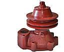 Водяной насос ДТ75 А41 со шкивом помпа 41-13С2, фото 2
