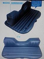 Идеальное решение: надувной автомобильный матрас!, фото 1