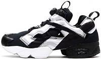 Мужские кроссовки Reebok Insta Pump Fury OG Black White