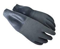 Резиновые перчатки с манжетами Santi
