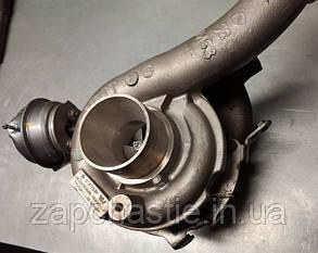 Турбина Опель Виваро 2.5 dCi 7651762, фото 2