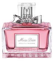 Оригинал Диор Мисс Диор Абсолют Блуминг 100ml edp Dior Miss Dior Absolutely Blooming
