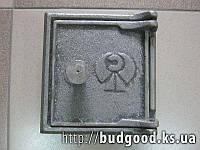 Дверка печная для поддувала