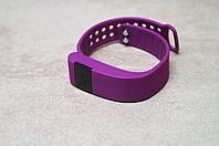 Smartband умный фитнес браслет ID107 розовый пульсомер