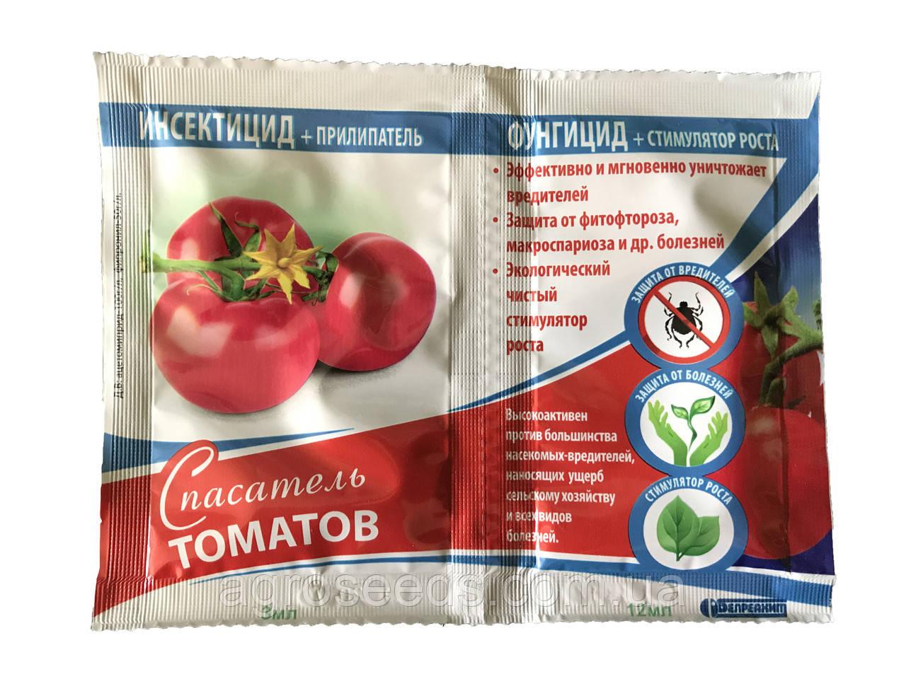 Спасатель томатов 3мл + 12мл