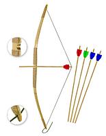 Лук детский бамбуковый gw