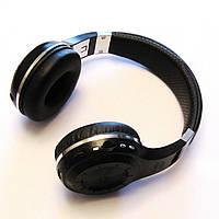 Беспроводные bluetooth наушники Bluedio H+ Оригинал