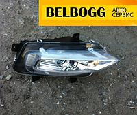 Фара противотуманная передняя левая MG 550 Morris Garages, МГ МЖ 550 Моріс Морис Гараж