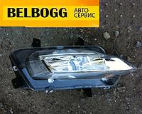 Фара противотуманная передняя правая MG 550 Morris Garages, МГ МЖ 550 Моріс Морис Гараж