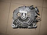 Генератор б/у на FIAT: Ducato, Scudo, Ulysse; LANCIA Zeta (новое реле регулятор), фото 3