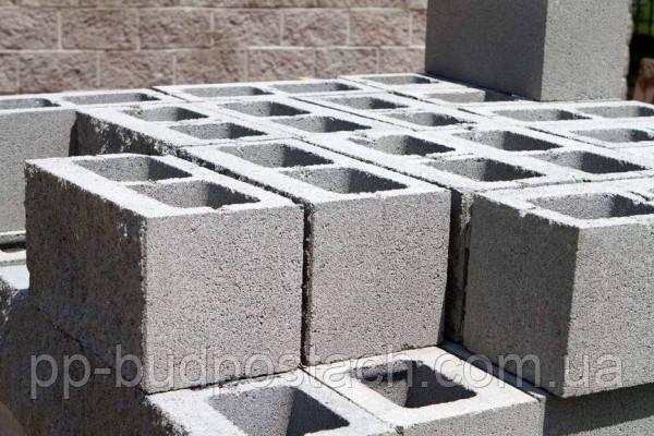 Бетон из пены цемента