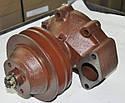 Водяной насос ДТ75 А41 со шкивом помпа 41-13С2, фото 3
