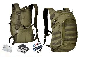 Рюкзак туристический Texar Cober, 25 л. (45x35x20см.)