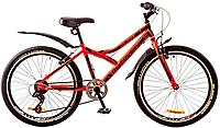 Горный велосипед 24 Discovery FLINT 2017