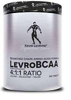 Аминокислоты Kevin Levrone LevroBCAA