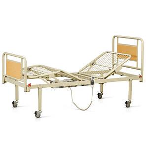 Кровать с электроприводом OSD-91V (на колесах), фото 2