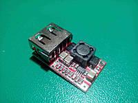 Понижающий преобразователь с USB выходом DC-DC 24-5 В, фото 1