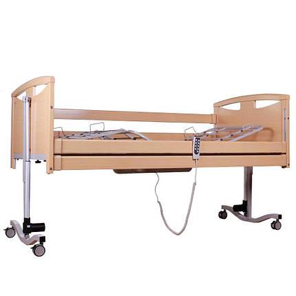 Кровать функциональная French Bad с усиленным ложем, фото 2