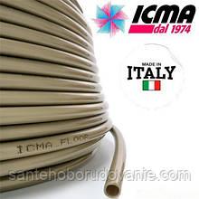 Труба для теплої підлоги ICMA FLOOR (Італія) із зшитого поліетилену 16х2(Икма)