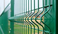 Системи для огорожі, заграда