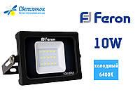 Прожектор светодиодный 10W Feron LL-510