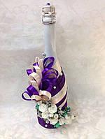 Свадебное шампанское 62
