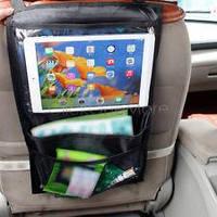 Органайзер для спинки сидіння в автомобіль