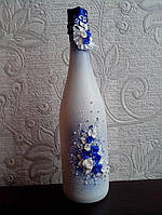Свадебное шампанское 63