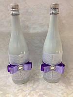 Свадебное шампанское 64