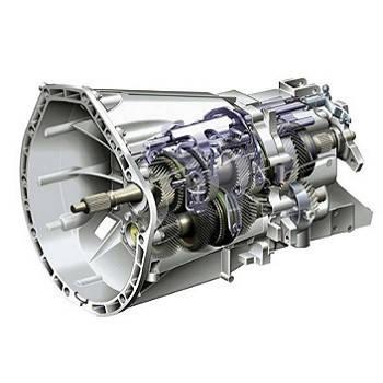 Снятие-установка механической коробки передач, фото 2