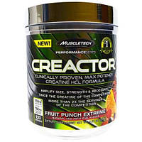 Креатин гидрохлорид Creactor