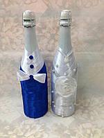 Свадебное шампанское 69