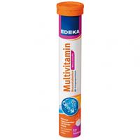 Вітаміни Edeka мультивітамін