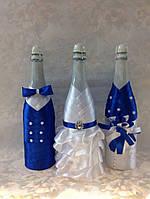 Свадебное шампанское 73