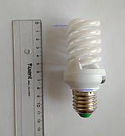 Энергосберегающая лампа 220V, 20W, E27, 2700K