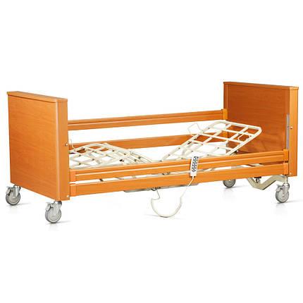 Кровать функциональная с электроприводом «Sofia» 120 см, фото 2