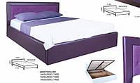 Кровать Флоренс с под.механизмом и бельевым ящиком