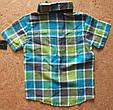 Рубашка детская для мальчика Seanjohn, размер 3Т, фото 2